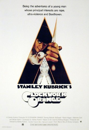Clockwork Orange (sheet)
